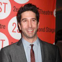 David Schwimmer : l'ex Ross de Friends papa de Kim Kardashian... dans une série