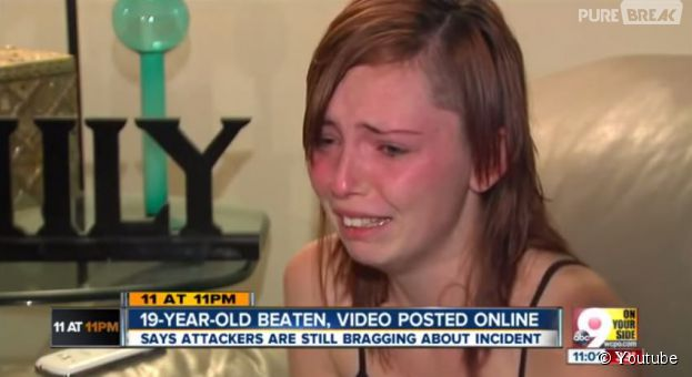 Cheyanne Willis agressée par six filles le soir du réveillon de Noël 2014
