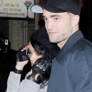 Robert Pattinson : sa chérie FKA Twigs topless pour un magazine