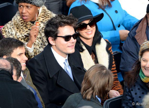 Katy Perry et John Mayer de nouveau en couple ?