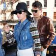 Katy Perry et John Mayer réconciliés ?
