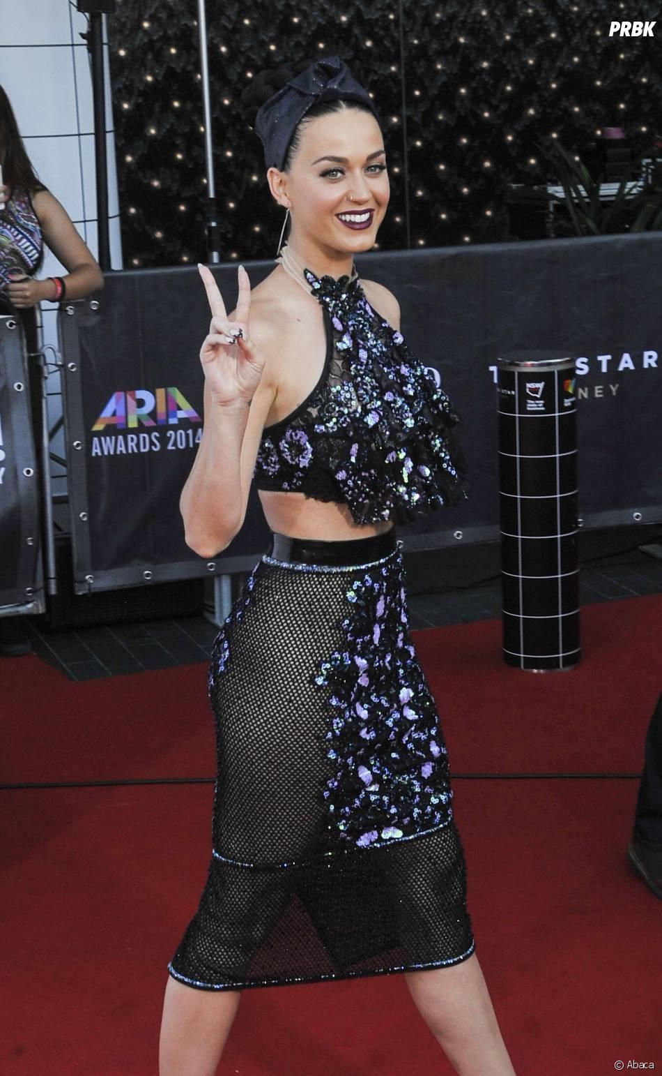 Katy Perry aurait plaqué Diplo pour John Mayer