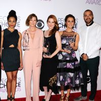 Grey's Anatomy, Divergente, Taylor Swift... les gagnants des People's Choice Awards 2015 (palmarès)