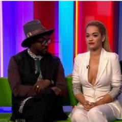 Rita Ora : ses seins font polémique, la BBC obligée de s'excuser