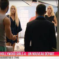 Hollywood Girls 4 : Kevin et Jessie bientôt en prison à cause de leur mariage blanc ?