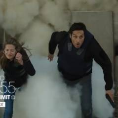 No Limit saison 3 : retrouvailles explosives et nouveaux personnages au programme