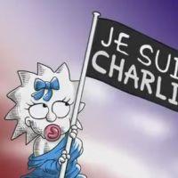 Les Simpson : un hommage à Charlie Hebdo à la fin de l'épisode de Judd Apatow