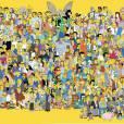 Les Simpson a rendu hommage aux victimes de l'attentat contre Charlie Hebdo