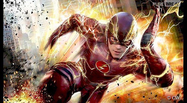 The Flash bientôt diffusée sur TF1
