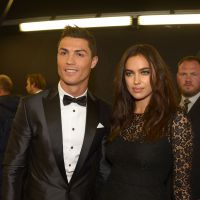 """Cristiano Ronaldo et Irina Shayk : nouvelle """"preuve"""" de leur rupture sur Twitter ?"""