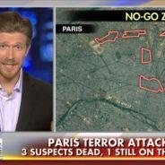 """Fox News et les """"No Go Zones"""" de Paris : après la polémique, les excuses"""