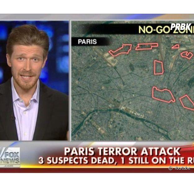 Des zones interdites aux non-musulmans à Paris selon Fox News : l'expert interrogé s'excuse
