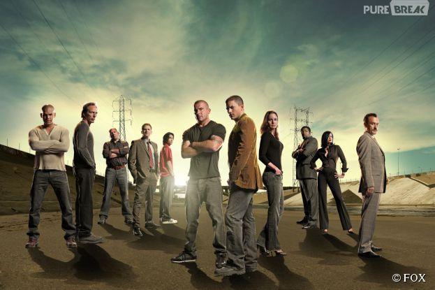 Prison Break : la série bientôt de retour ?