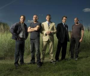 Prison Break : quel avenir pour la série ?