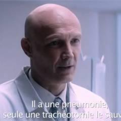 """Franck Leboeuf """"nommé"""" aux Oscars 2015 !"""