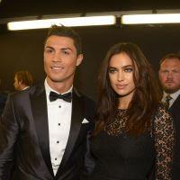 Cristiano Ronaldo et Irina Shayk séparés : leur rupture confirmée par l'agent de la bombe