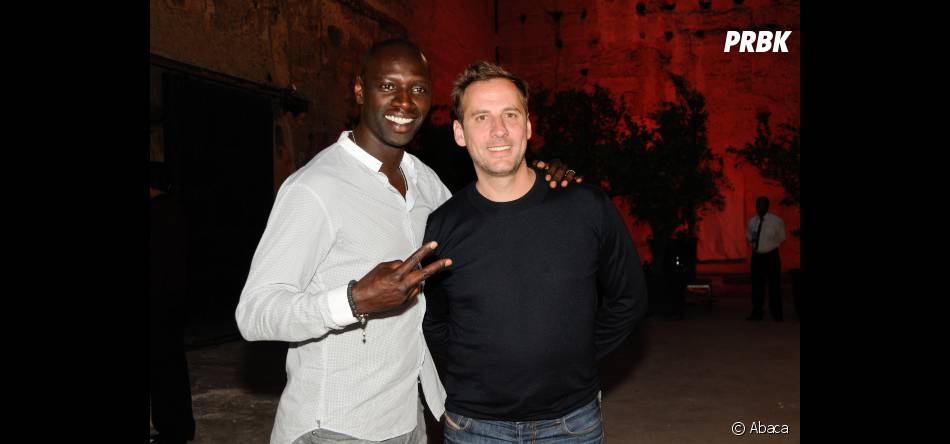 Fred Testot : l'ex-acolyte d'Omar Sy lance une appli 100% humour