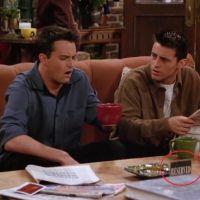 Friends : découvrez (enfin) le mystère du canapé du Central Perk