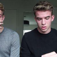 Attention, instant émotion : ces jumeaux annoncent à leur père qu'ils sont gays
