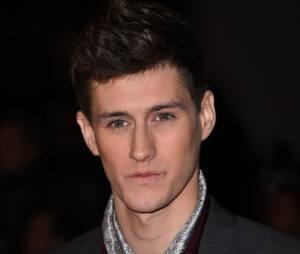 Jean Baptiste Maunier aux NRJ Music Awards 2014