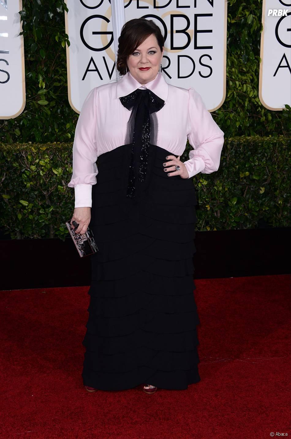 Melissa McCarthu au casting de SOS Fantômes 3