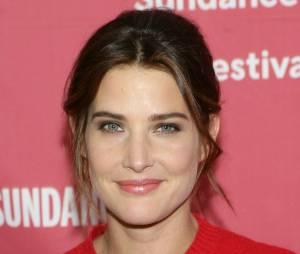 Cobie Smulders : jeune maman sublime au festival de Sundance, le 25 janvier 2015