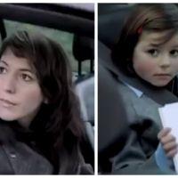 Cette petite fille est une vraie peste, sa mère va le constater face à la police