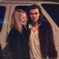 Harry Styles : dîner d'anniversaire romantique avec Nadine Leopold ?