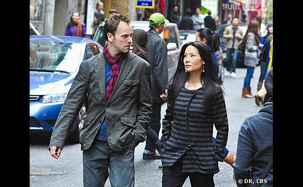 Elementary saison 3 : le duo Watson/Sherlock se retrouve enfin