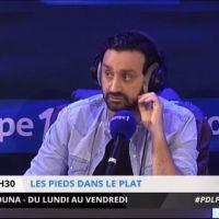 Cyril Hanouna : après Sarkozy, il appelle François Hollande pour faire sauter son PV