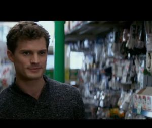 Fifty Shades of Grey : la bande-annonce