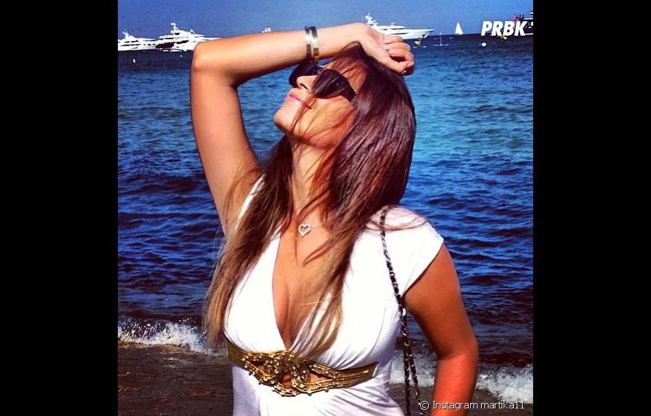 Le Bachelor 2014 : Martika en couple avec Vincent Queijo ?