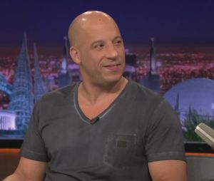Paul Walker : Vin Diesel évoque leur première rencontre dans l'émission de Jimmy Fallon, le 4 février 2015