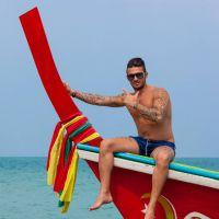 Les Marseillais en Thaïlande : Preston Lee en bikini, Kim sauvage... les photos officielles