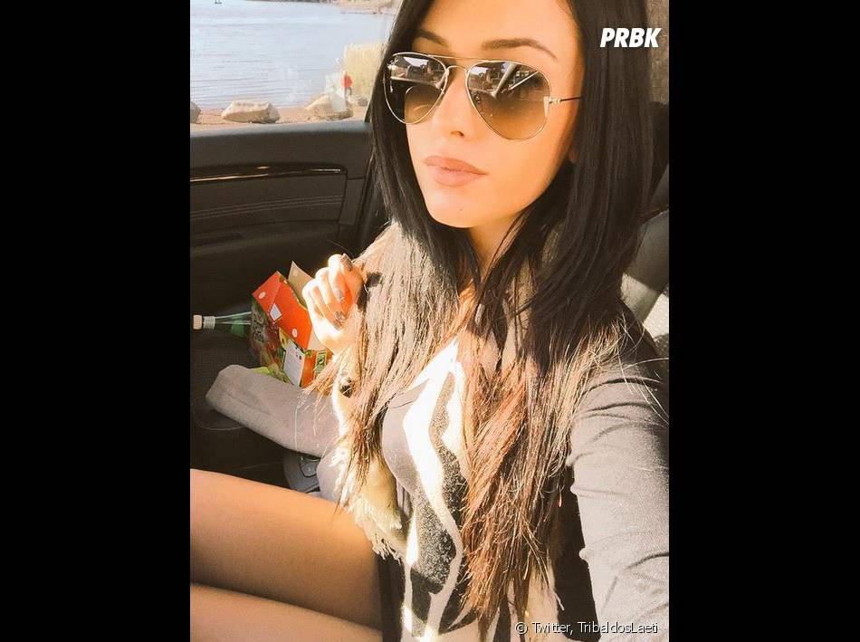 Laetitia Tribaldos s'en prend à Mariline (Les Princes de l'amour 2) sur Twitter