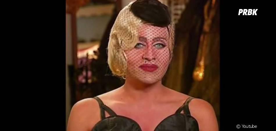 Madonna : Adam Guerra a longtemps voulu ressembler à la Madone