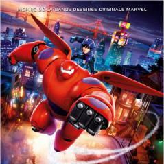 Les Nouveaux Héros : Kyan Khojandi à la sauce Disney, ça donne quoi ?