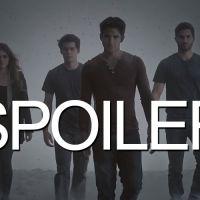 Teen Wolf saison 5 : Scott face à un nouveau loup-garou incarné par un acteur de Pretty Little Liars