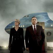 House of Cards saison 3 : les épisodes fuitent sur Netflix