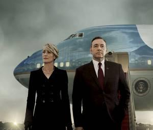 House of Cards saison 3 : les épisodes mis en ligne par erreur sur Netflix