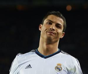 Cristiano Ronaldo moqué par les fans de Barcelone