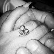 Lady Gaga fiancée à Taylor Kinney : elle dévoile sa bague sur Instagram