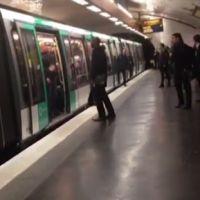 PSG-Chelsea : chants racistes et comportement odieux de supporteurs anglais dans le métro