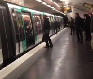 PSG-Chelsea : des supporteurs anglais coupables de racisme dans le métro