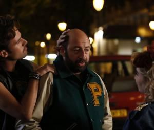 Bis, une comédie de Dominique Farrugia avec Franck Dubosc et Kad Merad, en salles le 18 février 2015