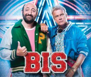 Bis : la bande-annonce du film de Dominique Farrugia avec Franck Dubosc et Kad Merad, au cinéma le 18 février 2015