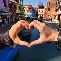 Marine Lorphelin : vacances en couple avec Zack à Venise après la Saint Valentin