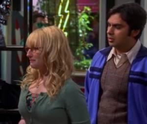 The Big Bang Theory saison 8 : hommage à la mère d'Howard