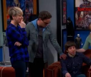 The Big Bang Theory saison 8 : les héros rendent hommage à l'actrice Carol Ann Susi
