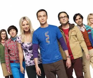 The Big Bang Theory saison 8 : hommage à une actrice décédée